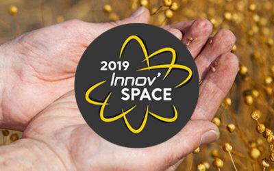SPACE 2019 : L'indice Dival récompensé par un innov'space 2 étoiles