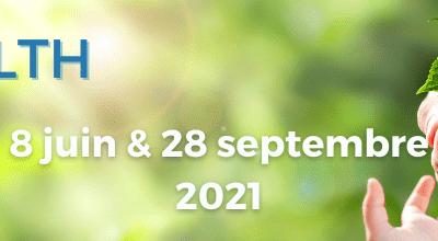 Symposium One Health 2021 : Santé de la Terre, des animaux et des hommes