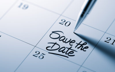 Les rendez-vous de Valorex – De septembre 2021 à janvier 2022